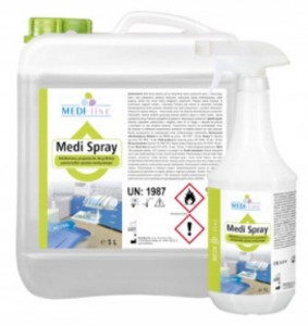 medi spray